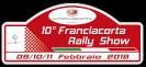 10° Rally Show Franciacorta
